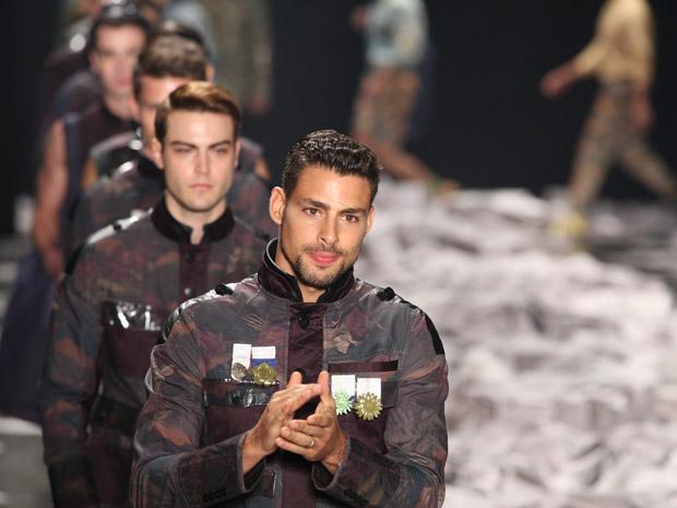 SPFW e Fashion Rio têm datas definidas até 2013