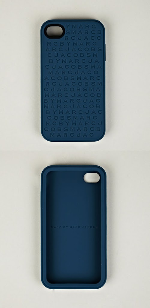 Capa para IPhone Marc by Marc Jacobs