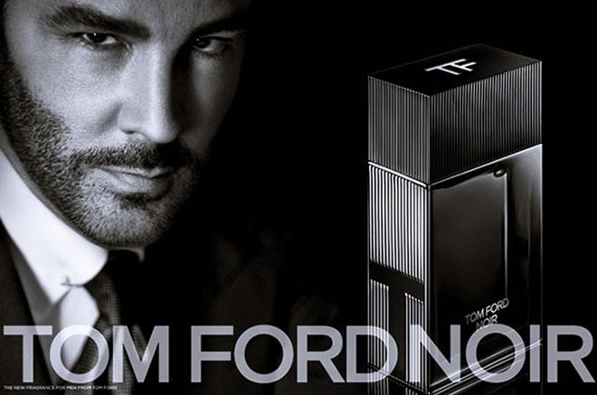 "Fragrância ""Noir"" Tom Ford"