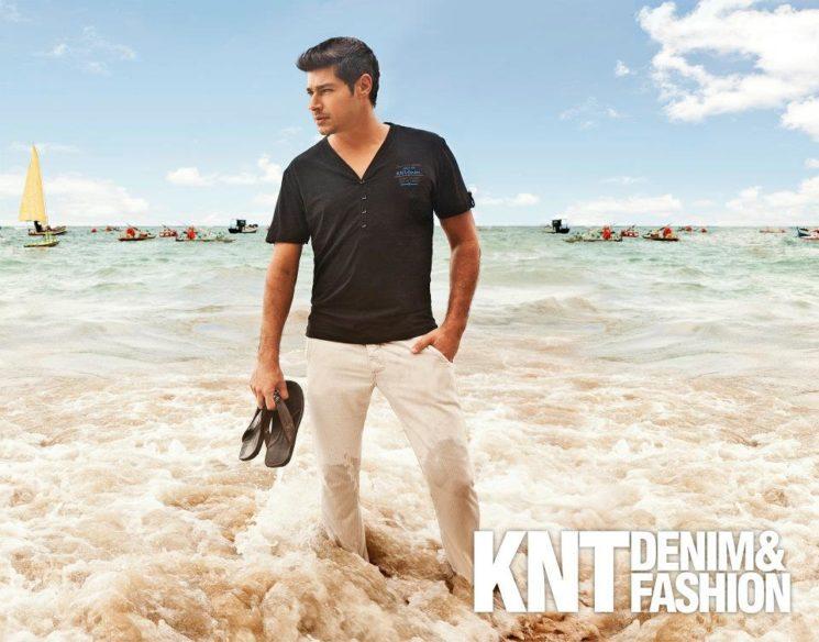 PROMOÇÃO: Moda Sem Censura & estilo.KNT