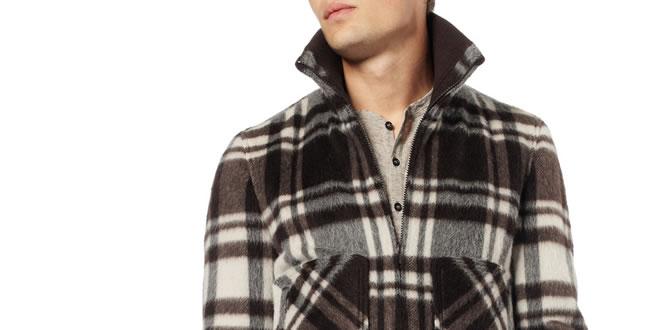 Jaqueta de lã DOLCE & GABBANA