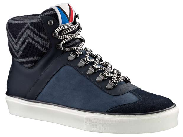 Sneaker Masculino Louis Vuitton