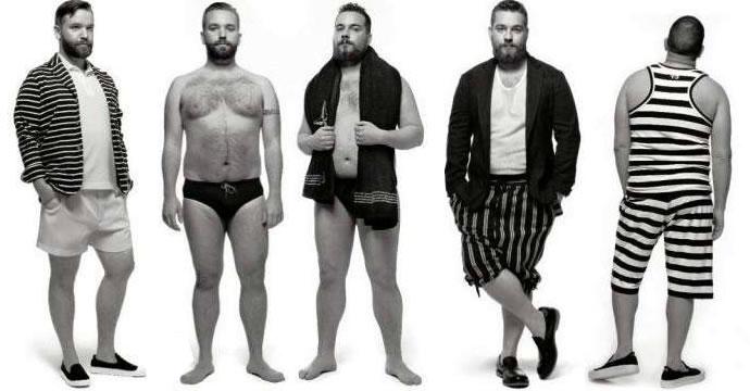 Plus Size Masculino: Dicas de como valorizar o visual