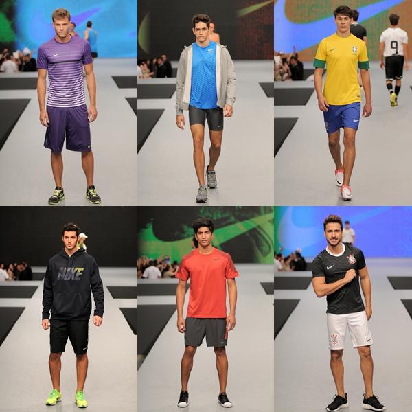 Oscar Fashion Days Festival: Nike