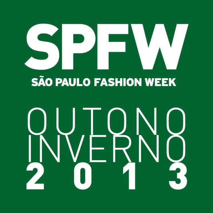 Confira o line-up e todas as novidades da edição inverno 2013 da SPFW