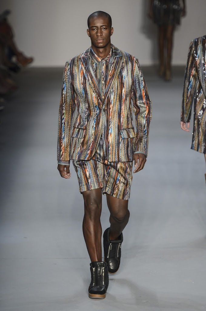 Fashion Rio Inverno 2013: Alexandre Herchcovitch