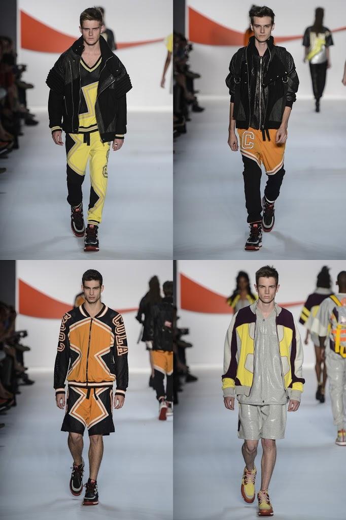 Fashion Rio Inverno 2013: Coca-Cola Clothing