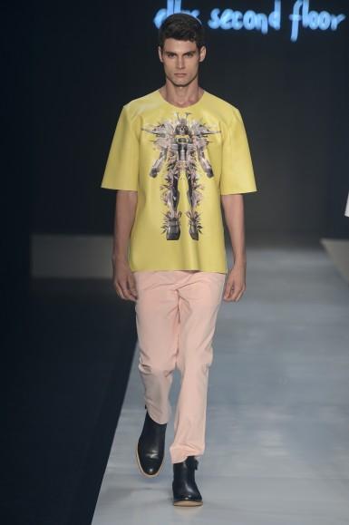 Fashion Rio Inverno 2013: 2nd Floor