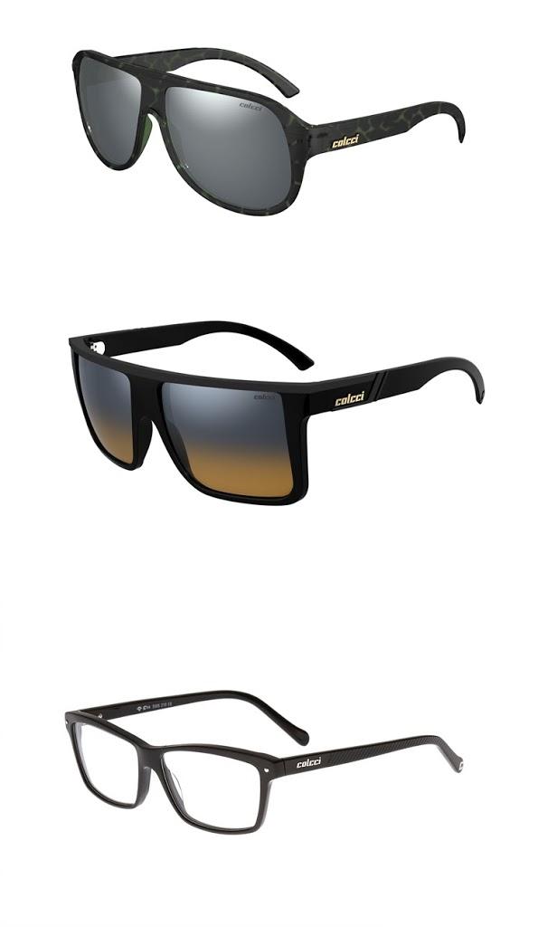 8be7c2528 COLCCI EYEWEAR: A Colcci Eyewear entra no mercado óptico apostando na força  de uma marca consolidada e sinônimo de moda no Brasil.Com uma coleção de  óculos ...