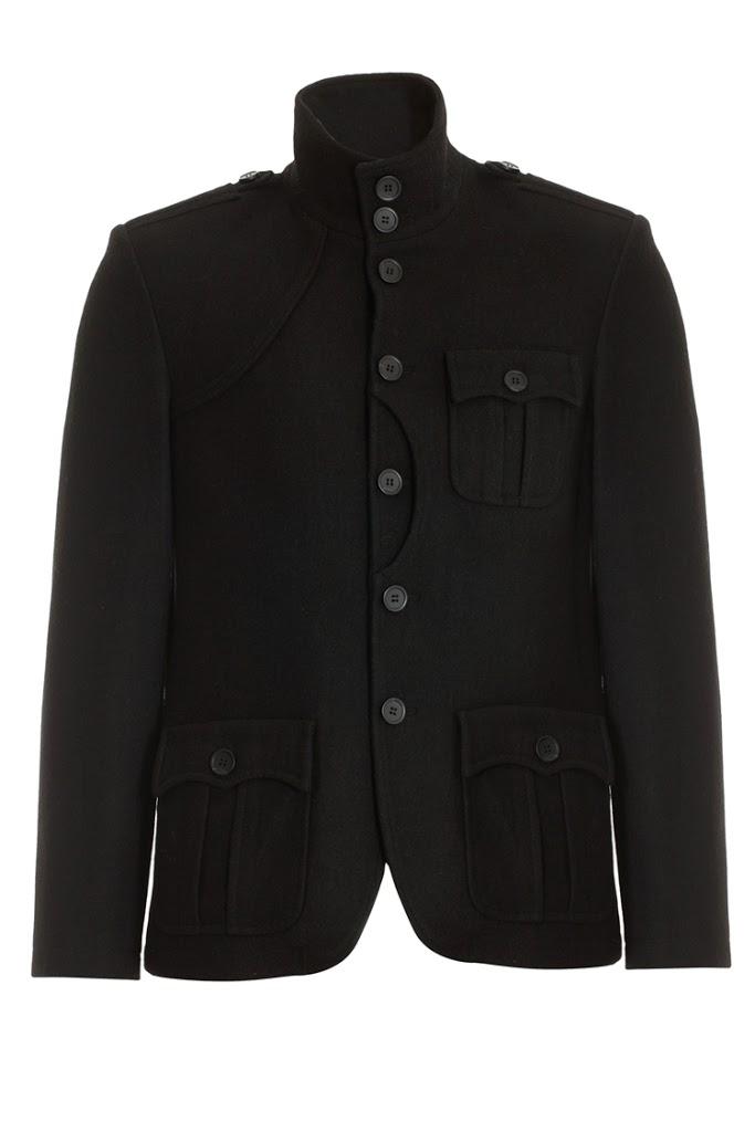 3126f426396f3 MEMOVE  A Memove, marca jovem de vestuário feminino e masculino, apresenta  tendências para o inverno 2013.