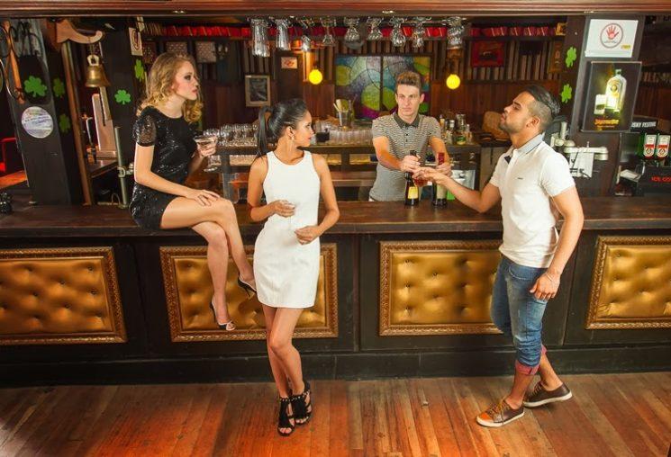 Editorial: Dunluce Irish Pub