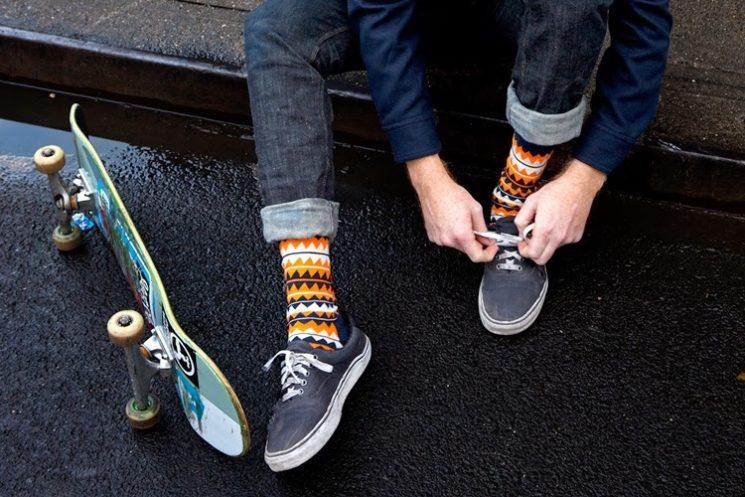 Dicas essenciais para meias masculinas