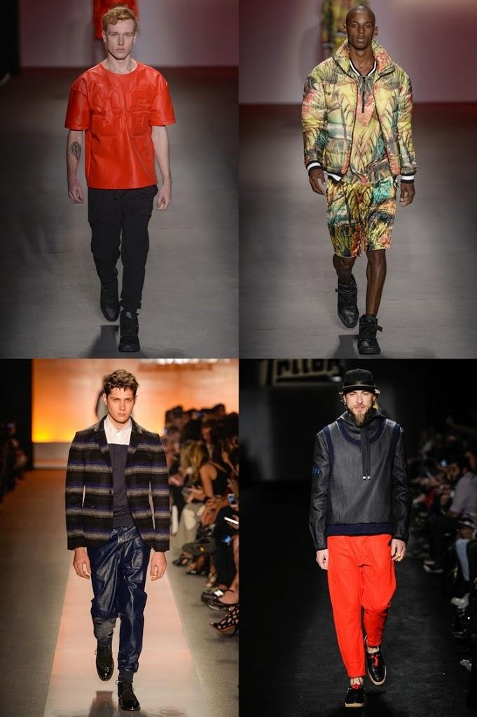 O que temos e o que teremos na moda masculina