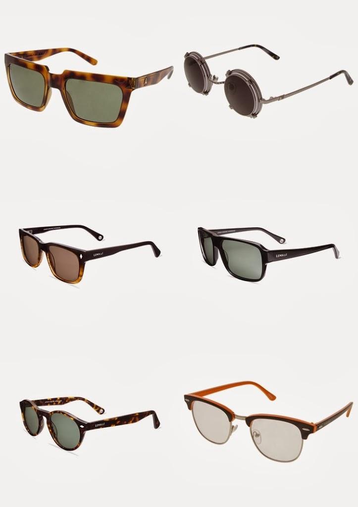 Os óculos escuros do Verão 2014 Masculino - MODA SEM CENSURA   BLOG ... ac040ed7ae