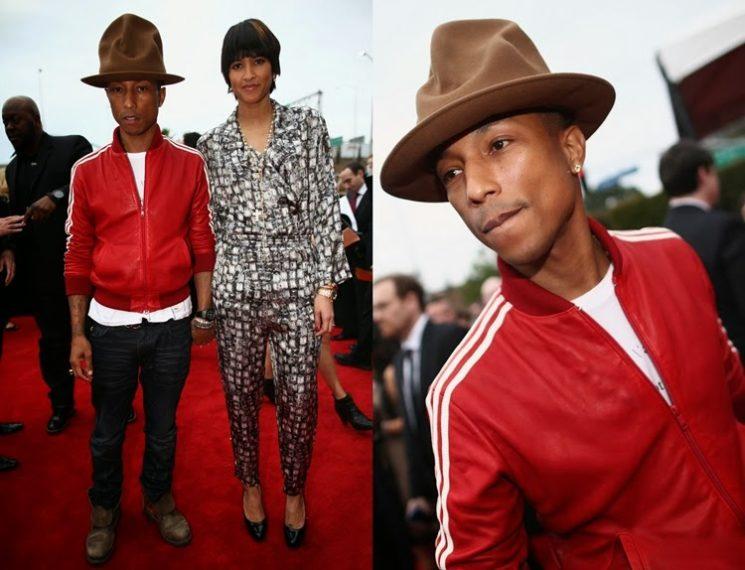 Aprendendo com Pharrell Williams