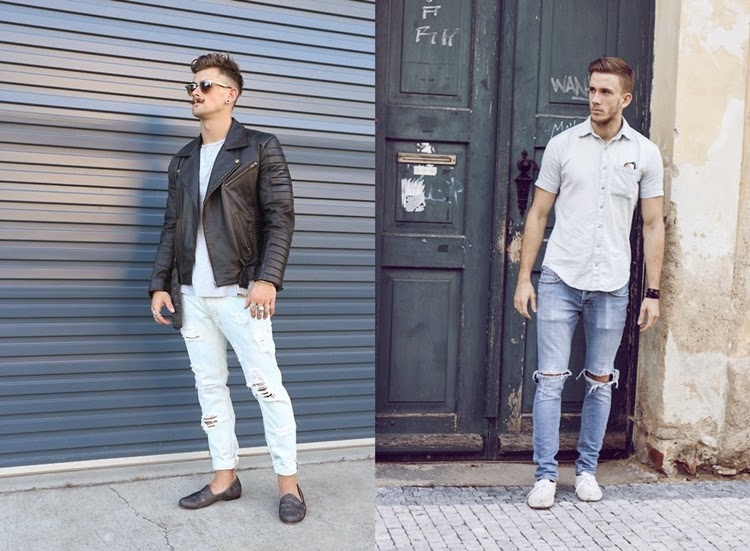 Mens Fashion Facebook