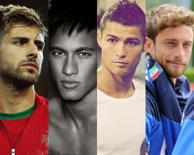 Os jogadores mais estilosos da Copa
