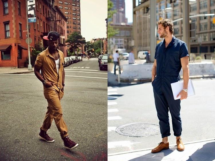 Macac o para homens moda sem censura blog de moda for Jardineira masculina c a