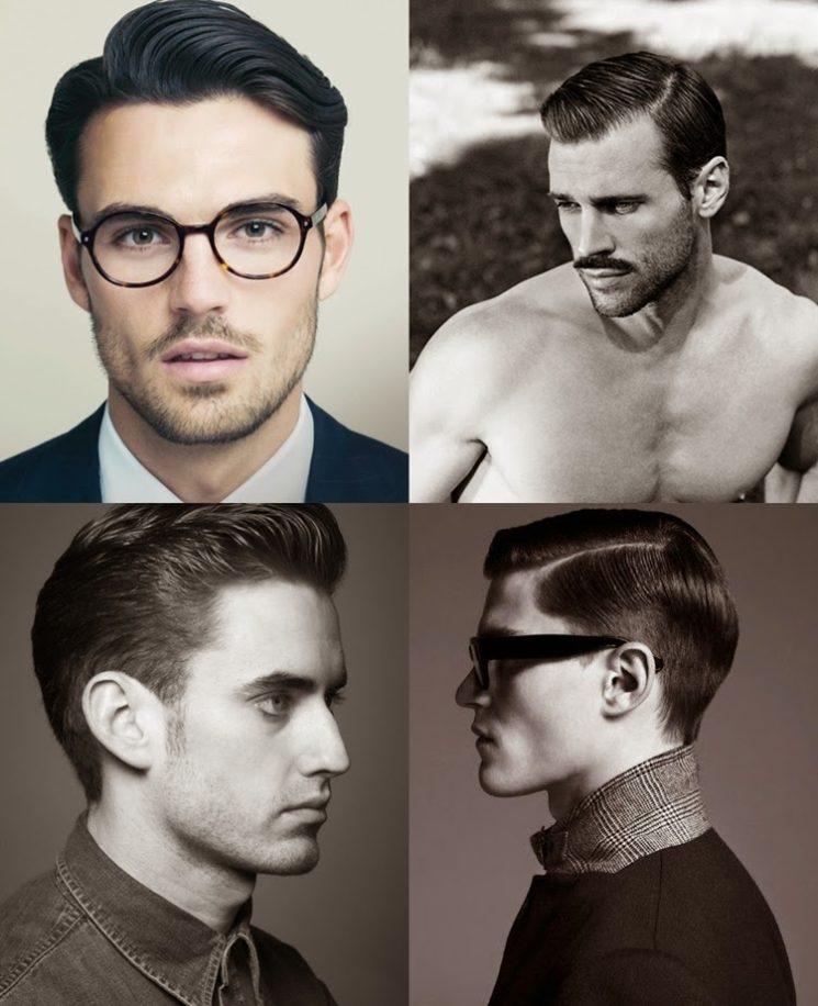 TUTORIAL: Penteado masculino com gel