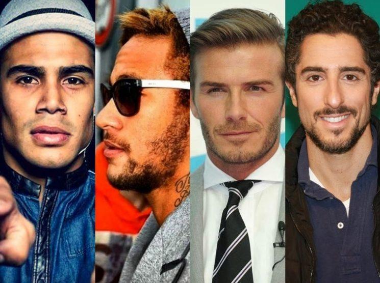 5 pais famosos mais estilosos do Brasil