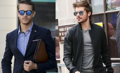 óculos espelhado para homens, óculos espelhados 2015, óculos de sol, blog de moda, moda sem censura, menswear, alex cursino, fashion rio, spfw, 3