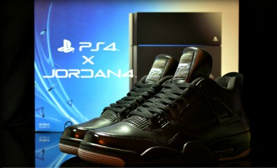 JRDN-4-X-PS4-designboom, nike, playstation 4, moda masculina, blog de moda, alex cursino, menswear, moda sem censura, fashion blogger, style, estilo, news, cultura pop,
