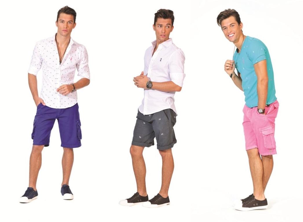 Sergio K., Verão 2015, Roupas Masculina, Blog de Moda, Moda Sem Censura, Alex Cursino, Menswear, Fashion, Moda, Style, Estilo, Fashion Blogger, Summer, SS15, 3