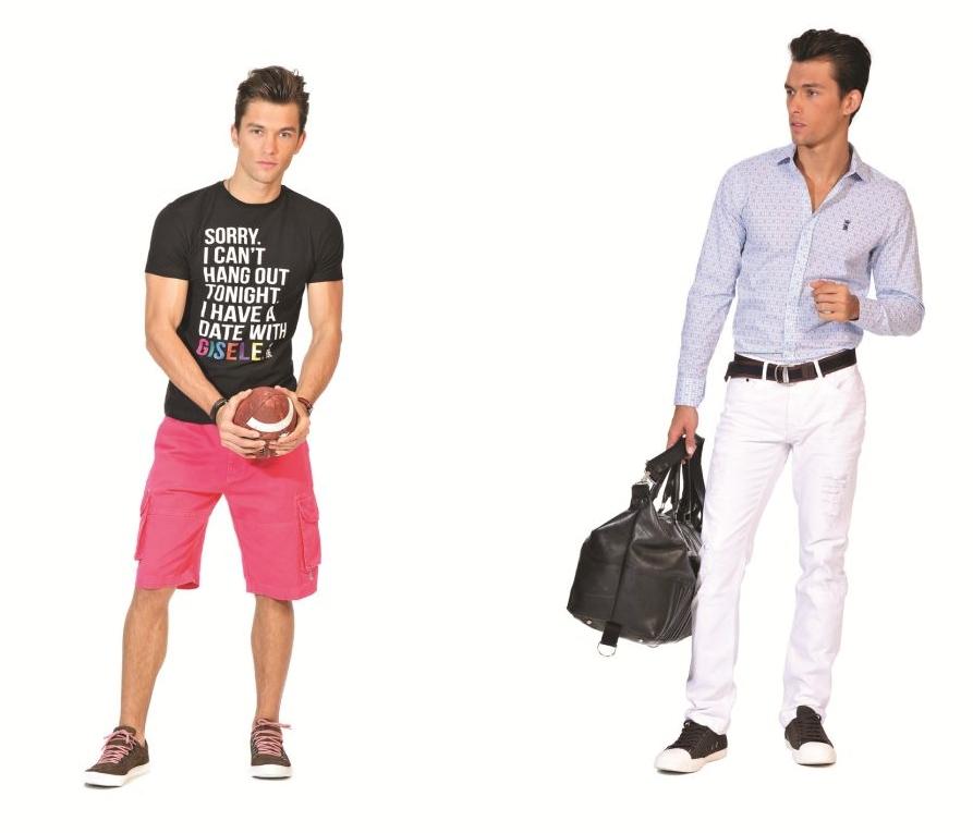 Sergio K., Verão 2015, Roupas Masculina, Blog de Moda, Moda Sem Censura, Alex Cursino, Menswear, Fashion, Moda, Style, Estilo, Fashion Blogger, Summer, SS15,