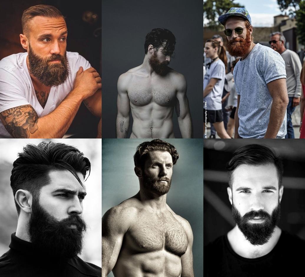 Tipos de Barba que estão em alta, estilos de barba, barba 2014, barba 2015,  estilo, beard, beard 2015, style, moda sem censura, moda masculina,  menswear, ... 9755254e23