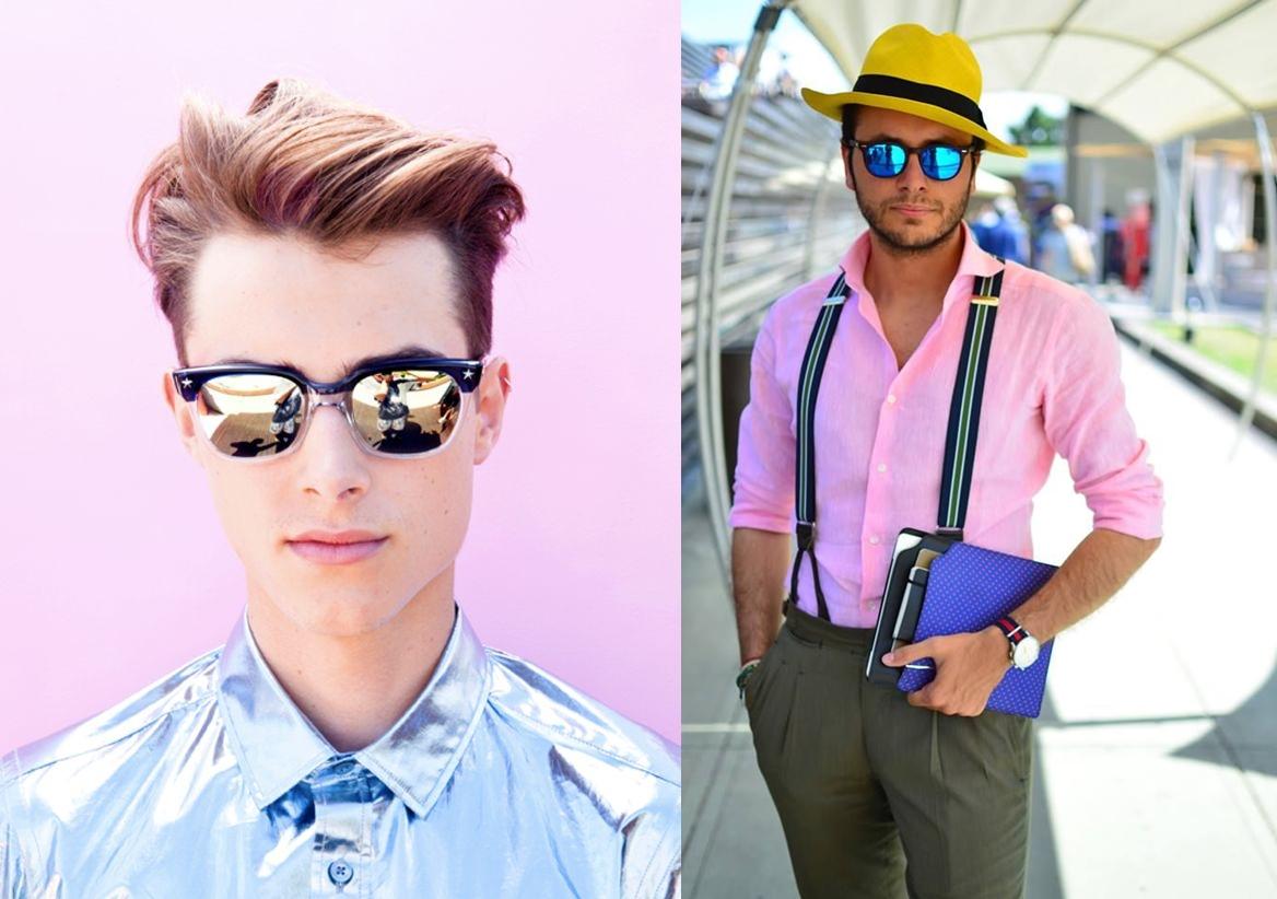 onde comprar óculos espelhado, moda masculina, menswear, style, estilo, fashion blogger, blogueiro de moda, alex cursino, moda sem censura, swag, rayban, livo óculos,