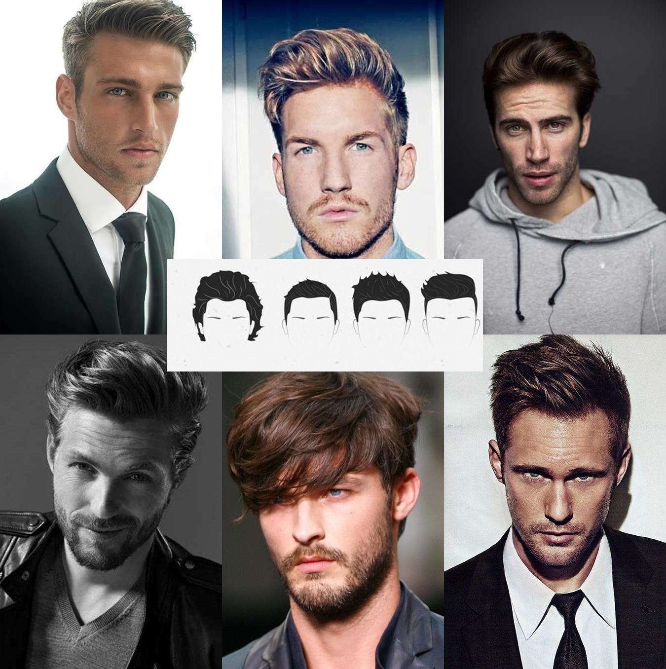 tipos de corte de cabelo para cada tipo de rosto, cortes de cabelo masculino, dicas de cortes, penteados masculino, menswear, mensstyle, blog de moda, moda sem censura, alex cursino, fashion blogger, blogueiro, blog de moda,