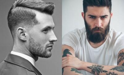 Descubra qual tipo de barba combina com seu rosto, dicas de barba, moda sem censura, alex cursino, blogger, blog de moda masculina, estilo masculino, moda masculina, fashion blogger, menswear, style, estilo,