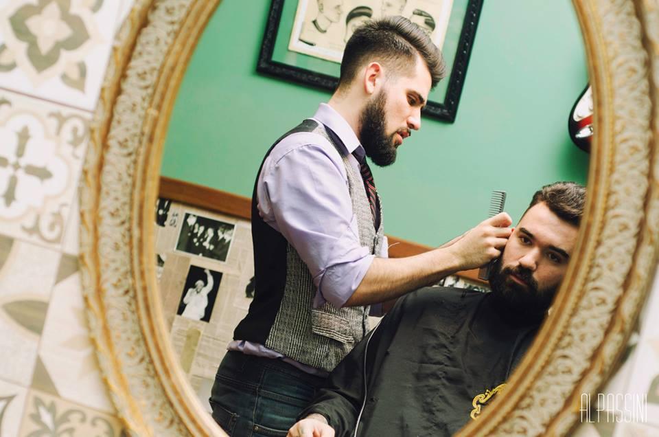 WM Vintage Club, salão vintage, barbeiro vintage, estilo masculino, cabelo masculino, moda sem censura, alex cursino, blog de moda, menswear, menstyle, haircut, news, fashion blogger, 2