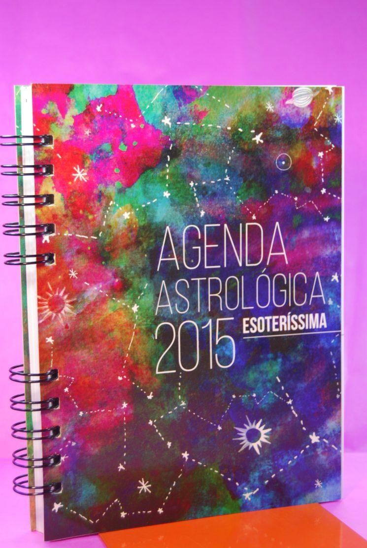 Agenda Astrológica 2015
