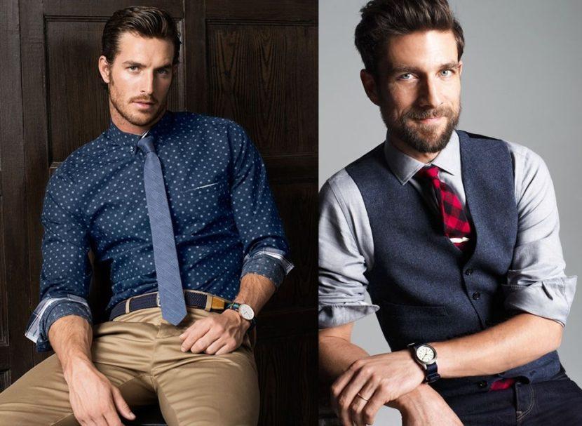 4 modos fáceis de fazer nó em gravata