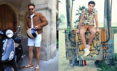 como usar short, look do dia, menswear, moda masculina, style,estilo, alex cursino, moda sem censura, fashion blogger, estilo masculino, blogueiro de moda, 2