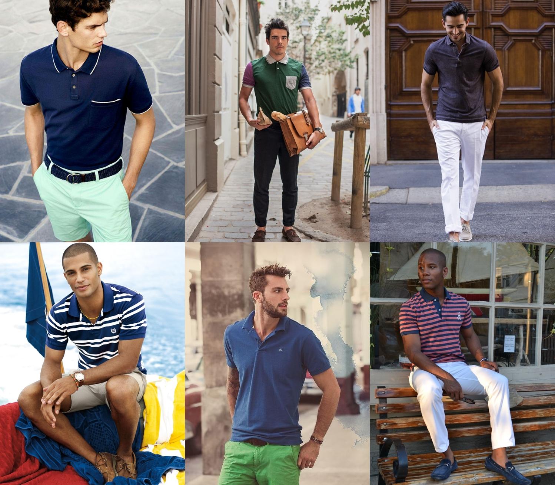 Camisetas Masculinas Para Estilos Diferentes 83749bd73d