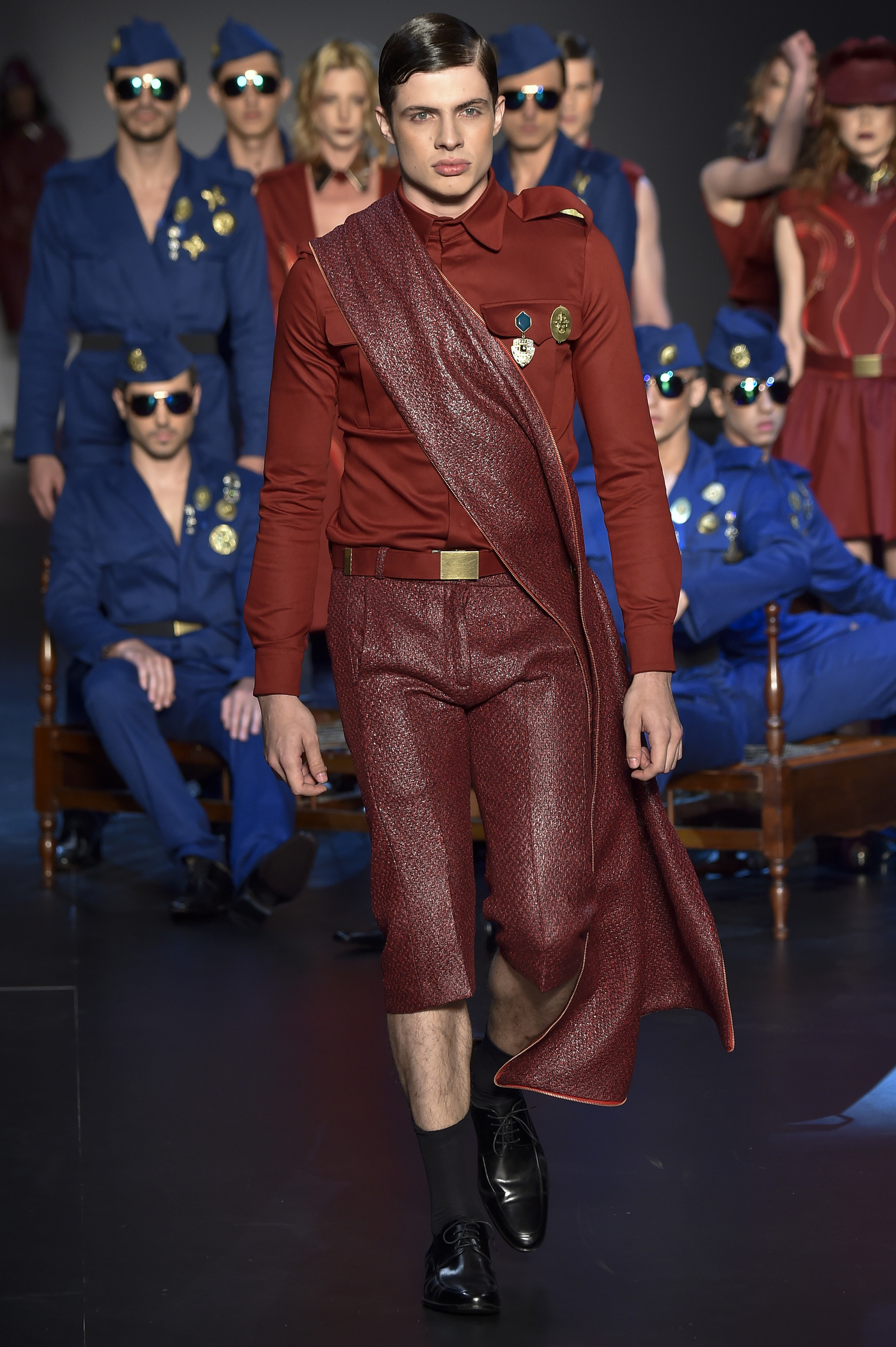 Arnaldo Ventura, inverno 2016, moda masculina, casa de criadores, roupa masculina, estilo masculino, menswear, fashion, fashion blogger, alex cursino, moda sem censura, 3
