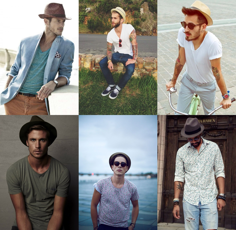 16c22a29ddcd4 chapéu masculino