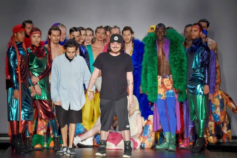 felipe fanaia, inverno 2016, moda masculina, casa de criadores, roupa masculina, estilo masculino, menswear, fashion, fashion blogger, alex cursino, moda sem censura, 8