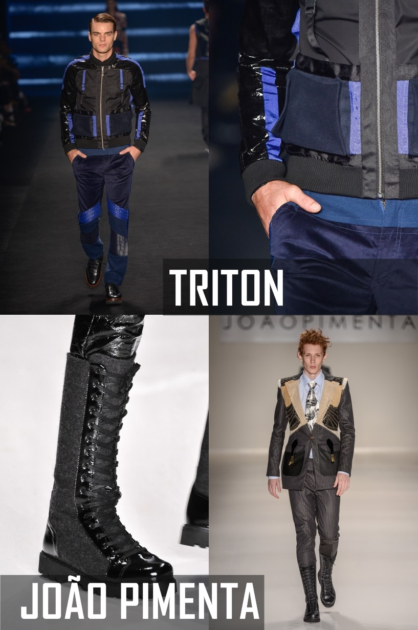 tendência, tendência masculina, tendência inverno 2015, spfw inverno 2015, moda masculina, estilo masculino, blog de moda masculina, menswear, trends, style, fashion, alex cursino, moda sem censura, 5