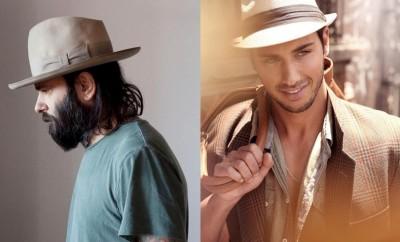 chapéu masculino, como usar chapéu, tendencia masculina, moda masculina, estilo masculino, roupa masculina, acessório masculino, menswear, alex cursino, moda sem censura, blog de moda, 5