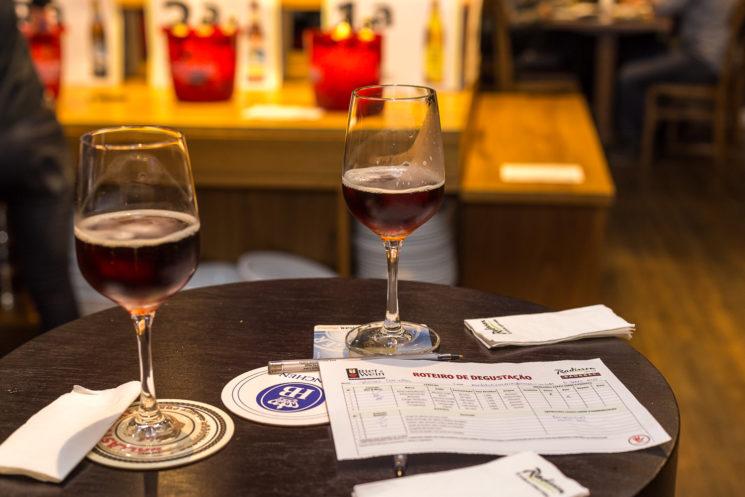 """5ª Confraria Radisson Faria Lima – """"Cervejas para brindar"""""""