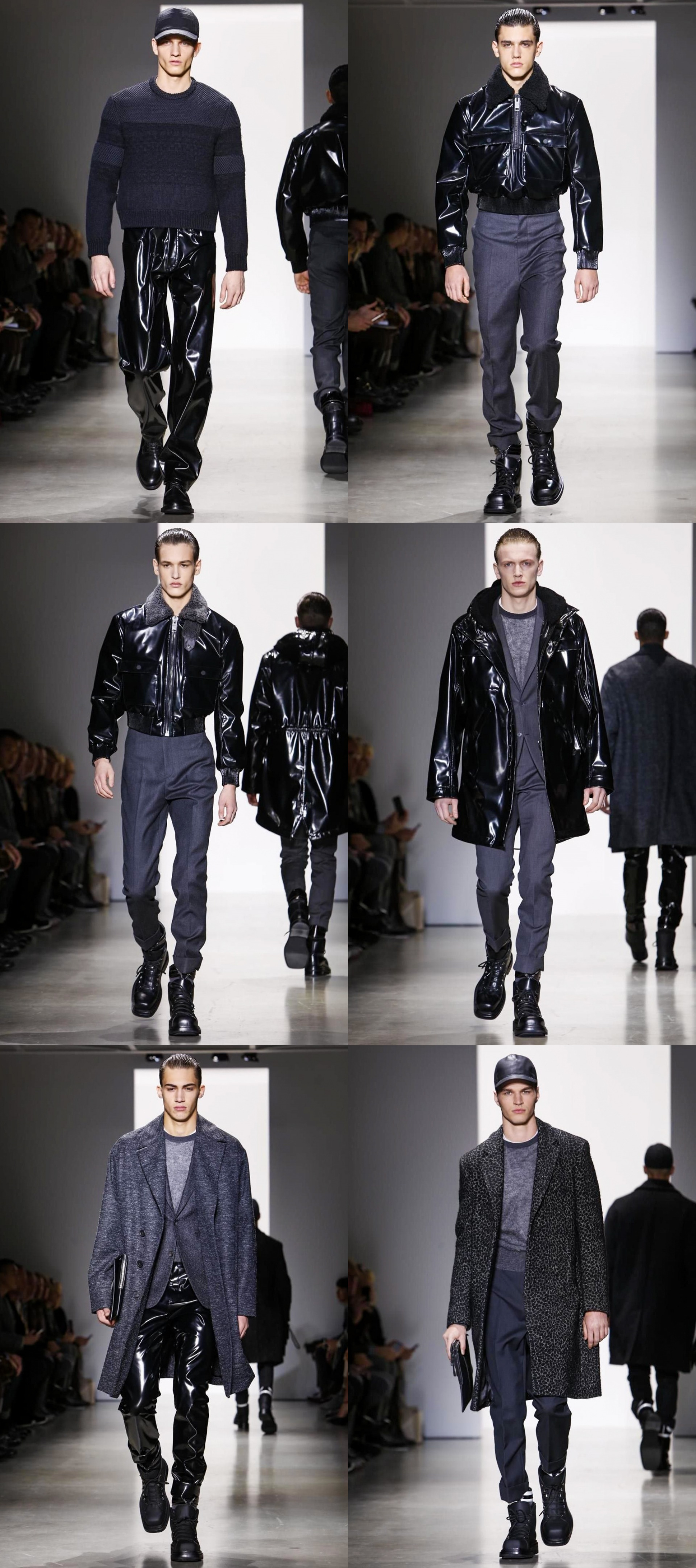 CALVIN KLEIN, fw15, fall winter 2015, milan fashion week, desfile 2015, moda masculina, tendencia masculina, menswear, fashion blogger, blogger, style, blogger, fashion blogger, moda sem censura, alex cursino, 4