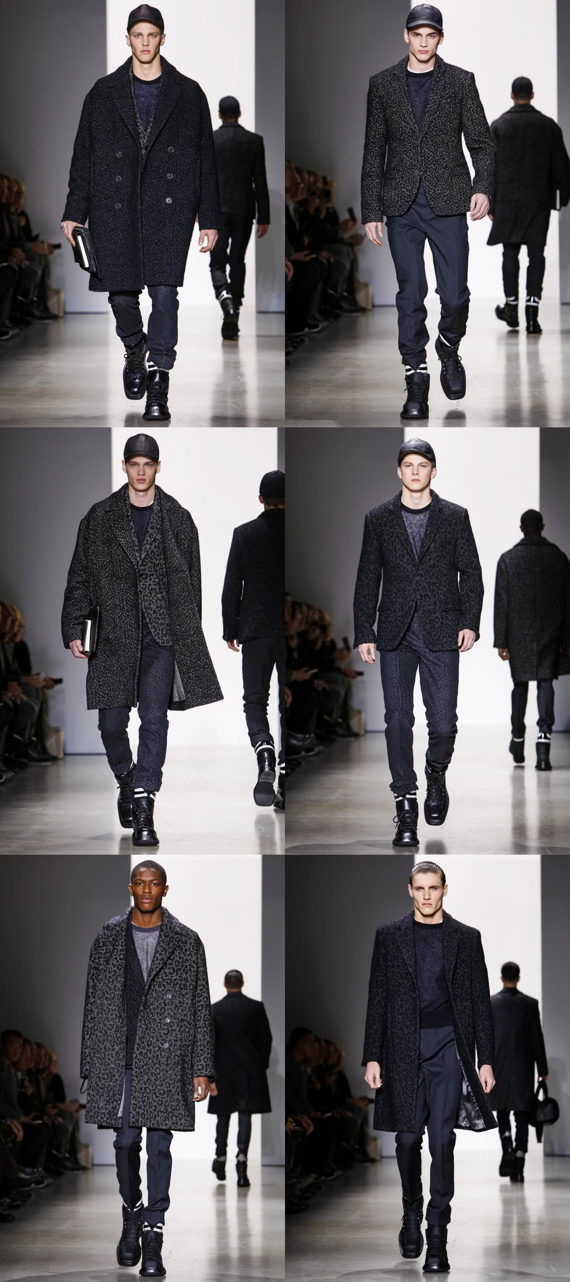 CALVIN KLEIN, fw15, fall winter 2015, milan fashion week, desfile 2015, moda masculina, tendencia masculina, menswear, fashion blogger, blogger, style, blogger, fashion blogger, moda sem censura, alex cursino, 5