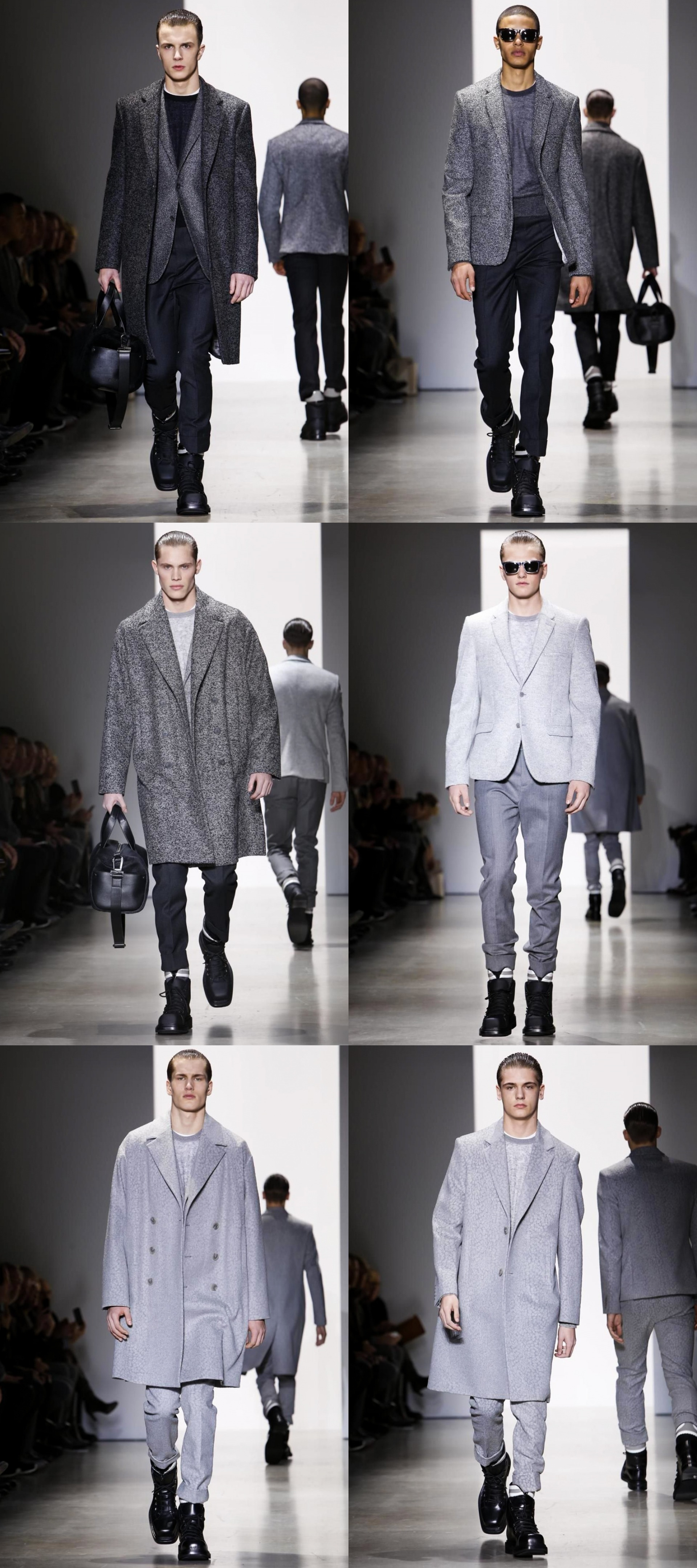 CALVIN KLEIN, fw15, fall winter 2015, milan fashion week, desfile 2015, moda masculina, tendencia masculina, menswear, fashion blogger, blogger, style, blogger, fashion blogger, moda sem censura, alex cursino, 6