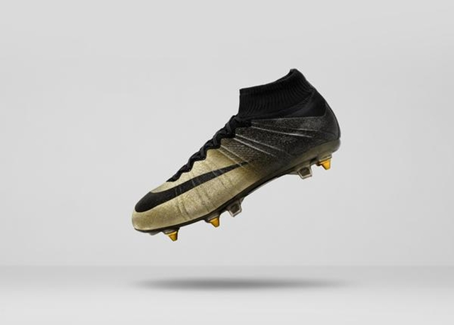 95c2a5f6578ce Nike cria chuteira em homenagem a Cristiano Ronaldo - MODA SEM ...