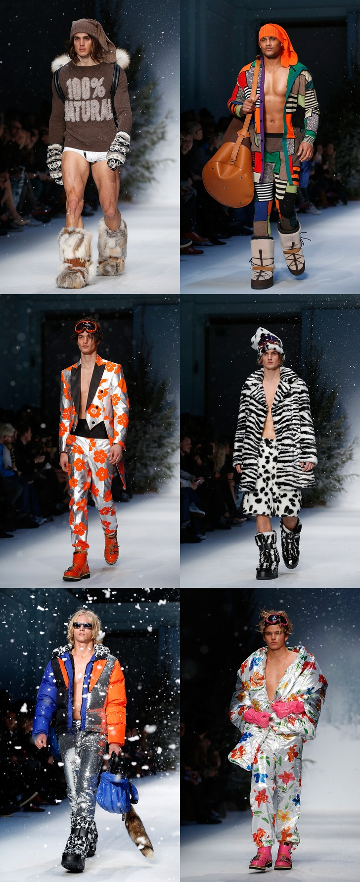 Moschino+Runway+London+Collections+Men+AW15+alex cursino, fashion blogger, moda sem censura, tendencia masculina, estilo masculino, moda masculina, fashion blogger, blogger, 3