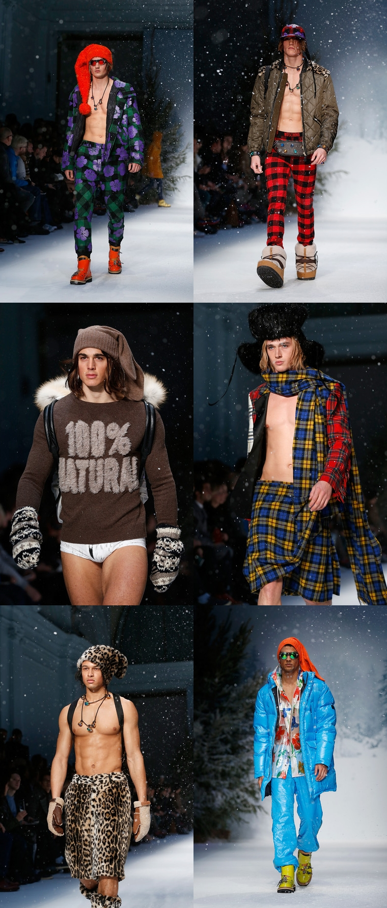 Moschino+Runway+London+Collections+Men+AW15+alex cursino, fashion blogger, moda sem censura, tendencia masculina, estilo masculino, moda masculina, fashion blogger, blogger, 4