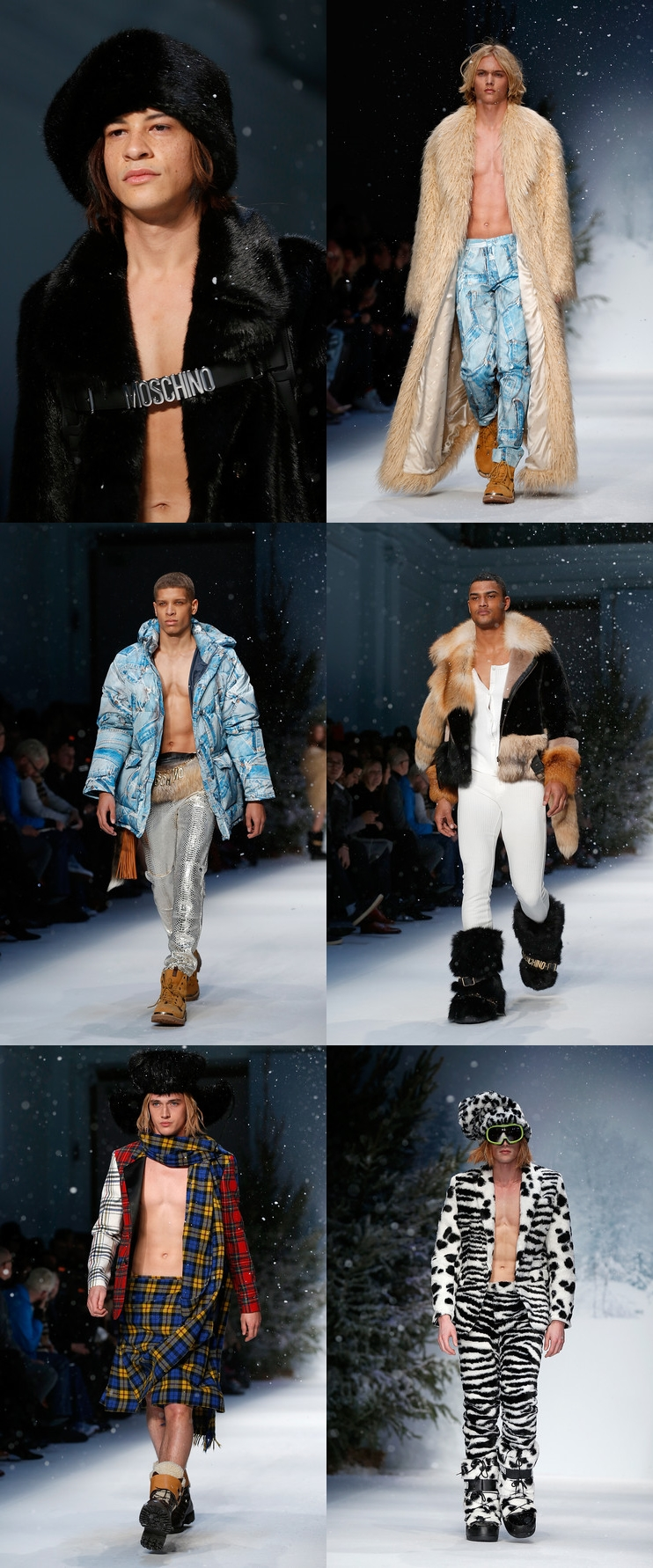 Moschino+Runway+London+Collections+Men+AW15+alex cursino, fashion blogger, moda sem censura, tendencia masculina, estilo masculino, moda masculina, fashion blogger, blogger, 5